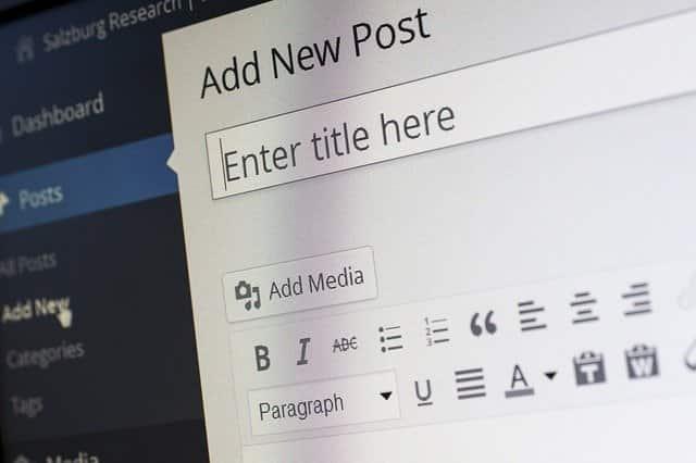 come-creare-un-sito-wordpress