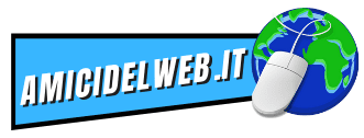 Amicidelweb.it