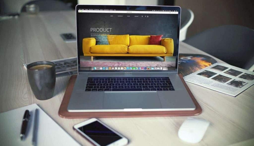 come creare sito web dinamico