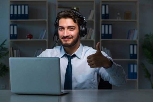 call center per ecommerce