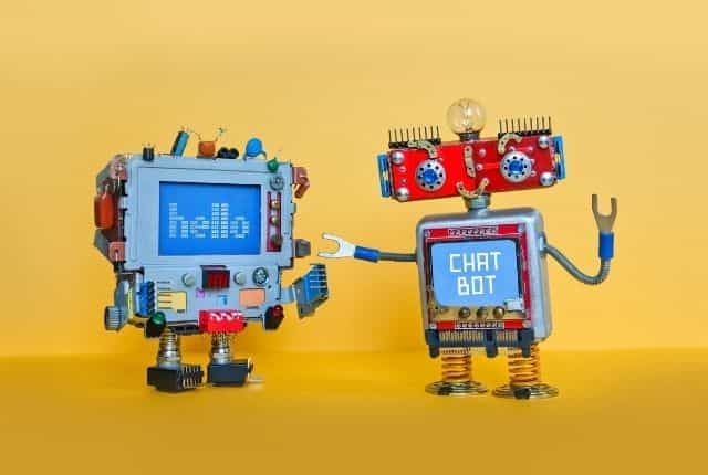 chatbot builderall