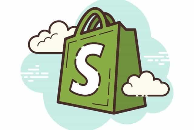 ecommerce shopify