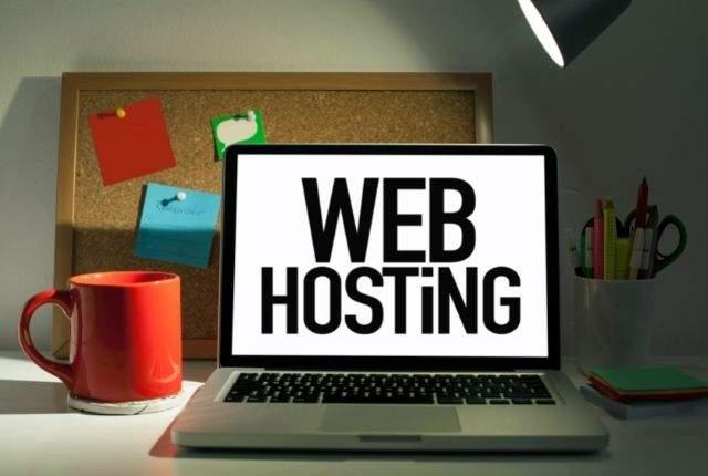 hosting business siti