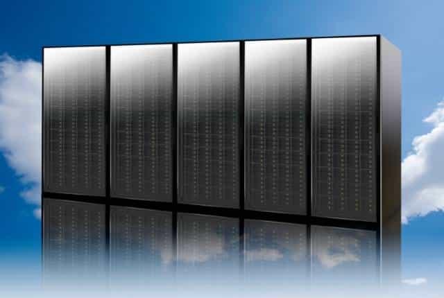 server ecommerce wordpress
