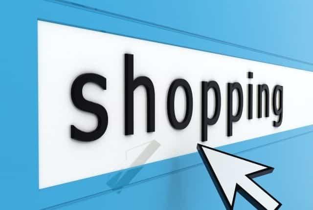 shopping shopify