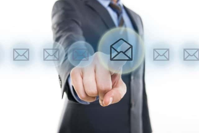 come trovare email delle aziende