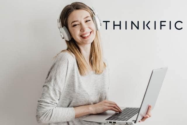 vendere corsi online thinkfic