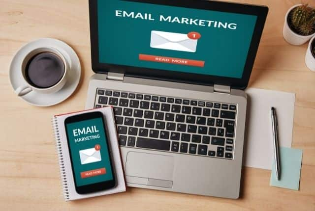 recensione aweber email marketing