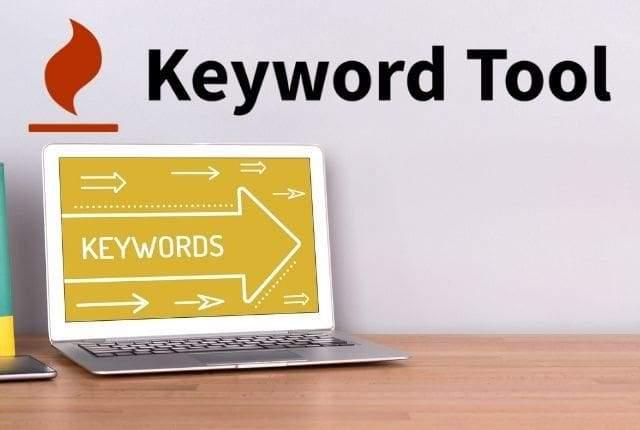 keyword tool strumenti seo