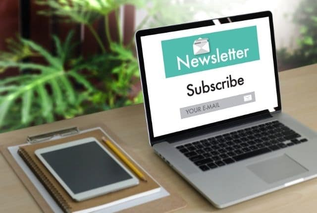 getresponse campagne newsletter