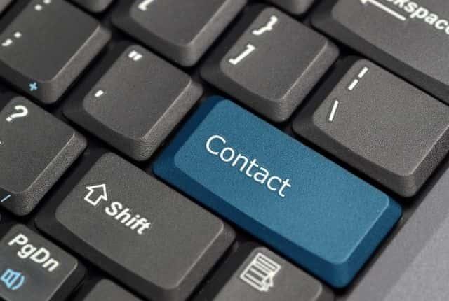 liste contatti getresponse